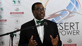 U.S calls for probe against AfDB president