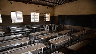 2,500 schools closed in Burkina Faso due to unrest- HRW