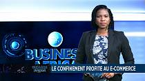 Afrique : le confinement profite au e-commerce [Business Africa]