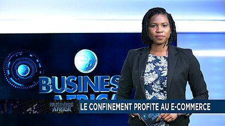 Afrique: le confinement profite au e-commerce [Business Africa]