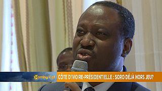 Côte d'Ivoire : Guillaume Soro sera t-il hors-jeu [Morning Call]