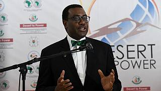 AfDB board bows to US pressure to probe its president
