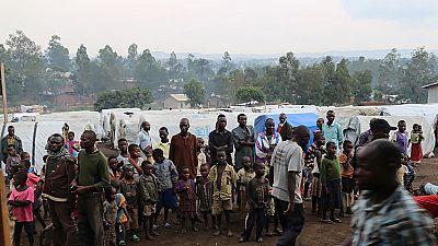 RDC : au moins 38 civils massacrés en cinq jours dans l'Est (sources onusiennes et locales)