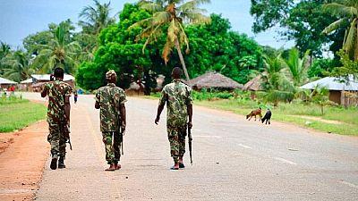 Mozambique : peines sévères requises contre des policiers accusés du meurtre d'un observateur électoral