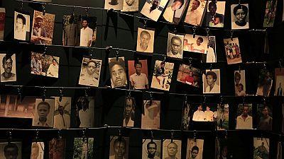 Rwanda jails ex-politician for genocide role