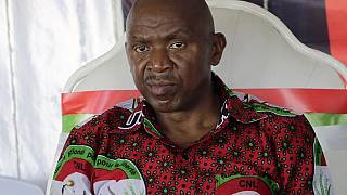 Burundi opposition files election petition