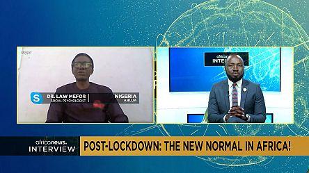 Post-confinement : la nouvelle normalité en Afrique [Entretien]