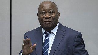 """Côte d'Ivoire : le parti de Gbagbo appelle le président Ouattara au """"dialogue"""""""