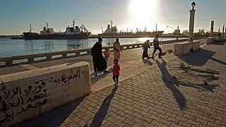Libye : les sites historiques abandonnés