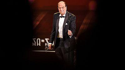 Egypte : disparition de l'acteur Hassan Hosni à 89 ans