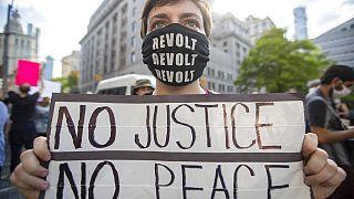 Mort de George Floyd : la colère se répand dans plusieurs villes des Etats-Unis