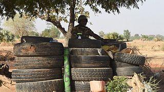 Burkina : au moins 15 civils tués dans une attaque attribuée aux jihadistes