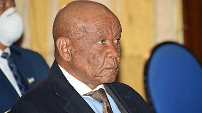 Lesotho : l'ex-Premier ministre en Afrique du Sud pour des soins
