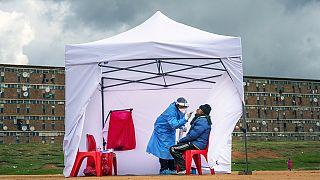 Kenyans heed govt's voluntary COVID-19 testing scheme