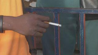 Cameroun : le tabagisme chez les jeunes
