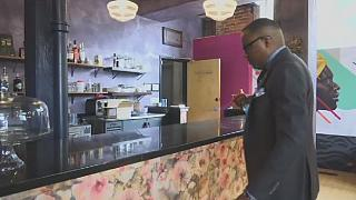 COVID-19: African-American businesses struggle to stay afloat