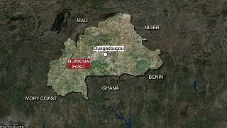 Burkina Faso declares national mourning over deadly terrorist attack
