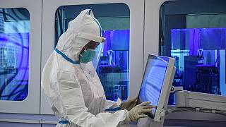 Coronavirus en Afrique : le point de la pandémie