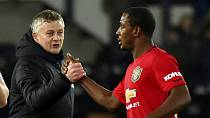 Nigeria's Ighalo on 'lockdown' at Man United till January 2021