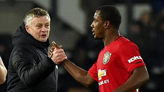 Nigeria's Ighalo on 'lockdown' at Man United till January 2021