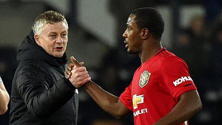 Manchester United : le Nigerian Ighalo prolonge d'un an son contrat