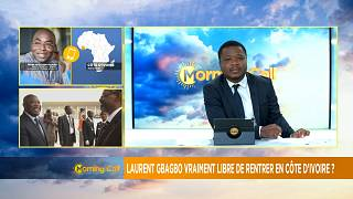 Will Laurent Gbagbo now return to Ivory Coast? [Morning Call]