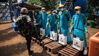 Ebola en RDC : retour du virus dans le nord-ouest, comme une histoire sans fin...