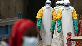 Ebola resurges in DR Congo - new cases, deaths