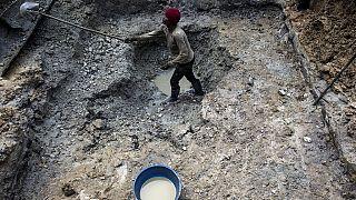 RDC : l'Etat veut de l'ordre dans le secteur des mines