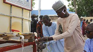 Nigeria, Ghana : des lieux de culte autorisés à rouvrir