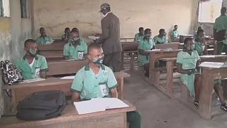 Primary, secondary schools reopen in Cameroon