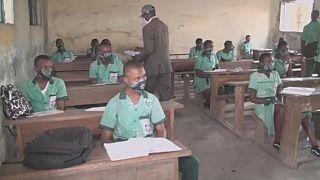 Reprise des cours au Cameroun sur fond de critiques