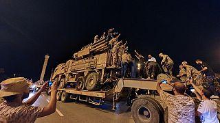 Libye : les bélligérants acceptent de reprendre des pourparlers (ONU)