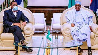 Nigeria : le président Buhari soutiendra la réelection du président de la BAD, accusé de prévarication
