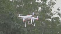 Farmers, miners in Ivory Coast embrace use of drones