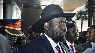 South Sudan president's relative shoots, kills 5 persons in Juba