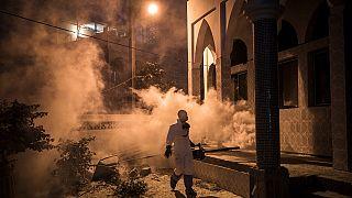 Coronavirus : deuxième nuit d'émeutes au Sénégal pour réclamer la fin du couvre-feu