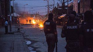 Madagascar : manifestation et tensions à Tamatave