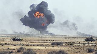 Libye : les forces du gouvernement d'union disent contrôler tout Tripoli et sa banlieue