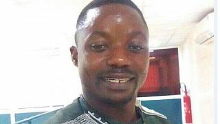 Cameroonian journalist dies in detention