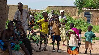 Burkina : plus de deux millions de personnes en insécurité alimentaire
