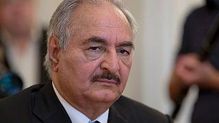 "Libye : les pro-Haftar confirment un ""redéploiement"" hors de Tripoli"