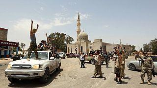 Libye : succès majeur des forces gouvernementales face à Haftar