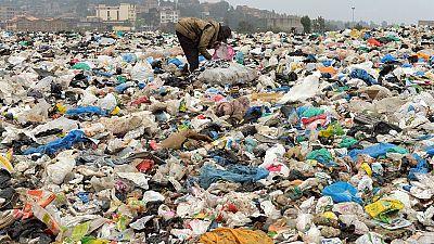 Kenya bans single-use plastics in protected areas