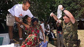 Mozambique : MSF suspend ses opérations dans le nord à cause des violences