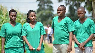Burundi : la condamnation de quatre journalistes confirmée en appel