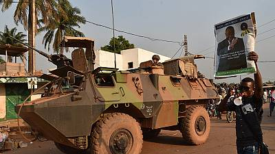 Centrafrique : un groupe armé suspend sa participation à l'accord de paix