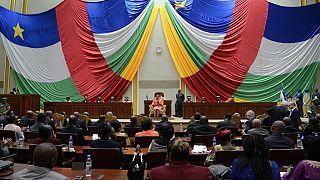 RCA: pas de report des élections en cas de force majeure (Cour constitutionnelle)
