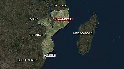 Au moins 13 morts dans un naufrage au large de l'extrême-nord du Mozambique