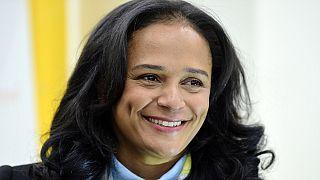 """Angola – Corruption: Isabel dos Santos dénonce un procès """"injuste"""" et """"inexact"""""""